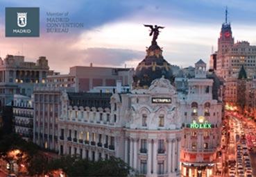 Nuevos miembros en el Madrid Convention Bureau