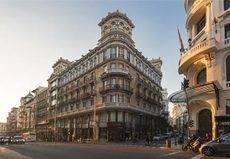 Los hoteles de Madrid, al 70% durante la COP25