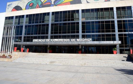 TurEspaña encarga a Ineco el proyecto de remodelación del Palacio de Madrid