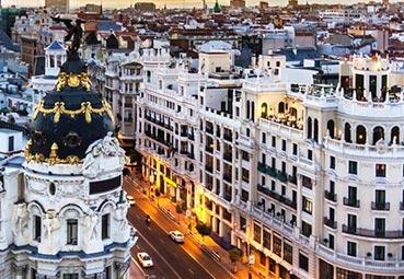 Los hoteles suben sus precios hasta un 15% por la COP25
