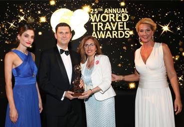 Madrid, mejor destino de Turismo MICE de Europa