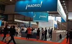Madrid realiza 23 promociones en el extranjero en 2017