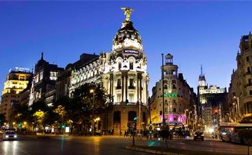 Madrid refuerza su promoción MICE en Estados Unidos