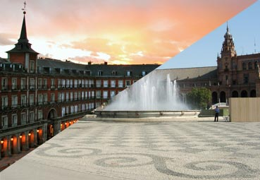 Sevilla y Madrid, de promoción MICE en Estados Unidos