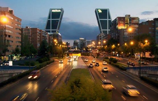 Madrid aprueba el Plan Especial para la regulación de los alojamientos turísticos