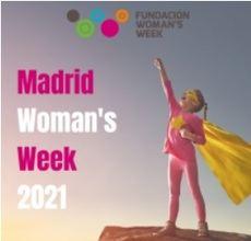 Madrid Woman's Week, entre el 16 y 17 de junio