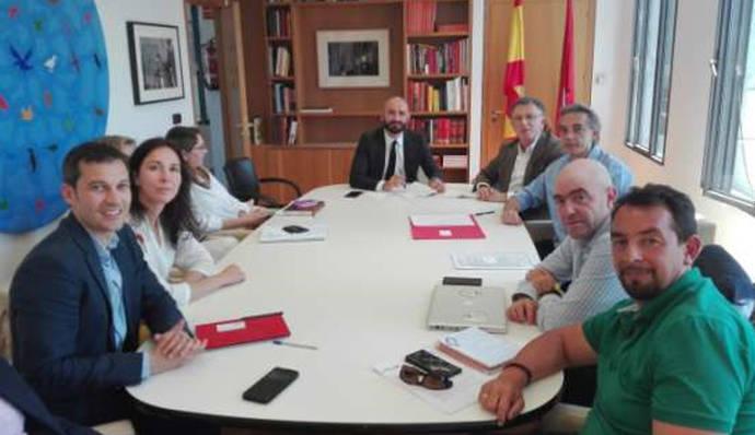 Piden la renovación de la normativa turística de Madrid