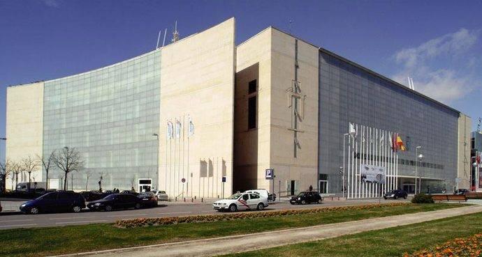 El Palacio Municipal de Congresos de Madrid volverá a abrir en un mes tras permanecer cerrado desde noviembre