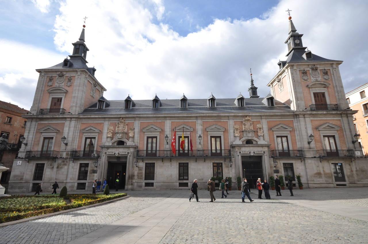 Los hoteles de Madrid esperan una ocupación del 60% en verano