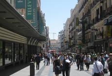 Madrid acogerá el Foro sobre Turismo de Salud