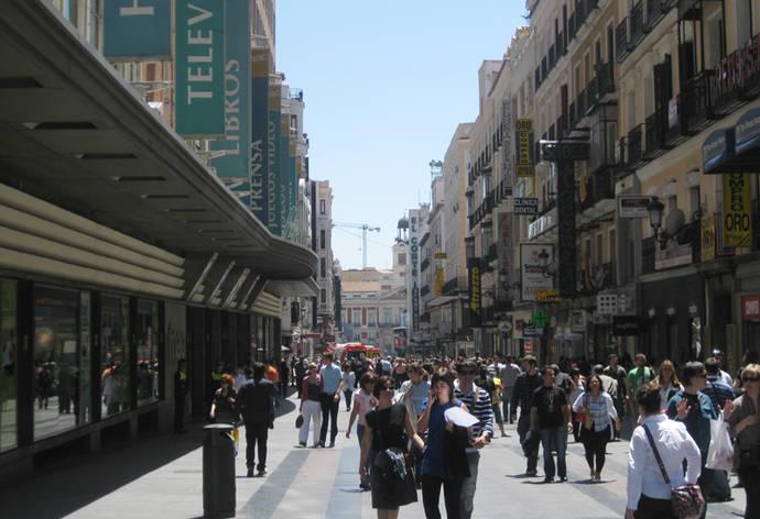 TurEspaña y Madrid intentan atraer Turismo de calidad