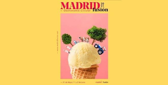 Vuelve la feria gastro Madrid Fusión a Ifema