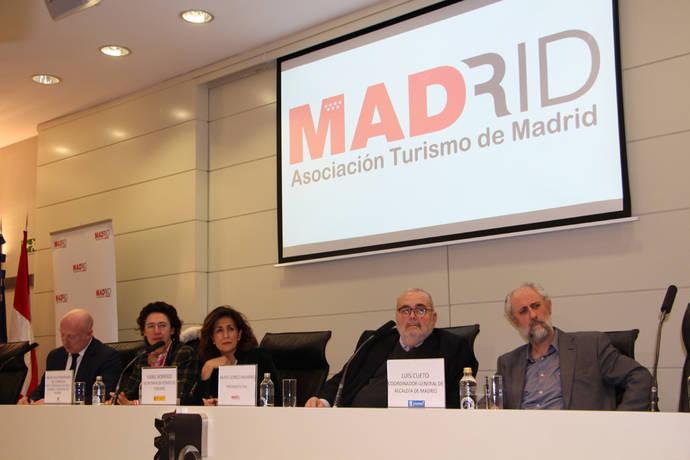 Madrid aspira con su plan a entrar en el 'top 5' de Europa