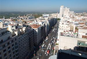 Madrid logra lo que todos ansían: atraer turistas de elevado poder adquisitivo