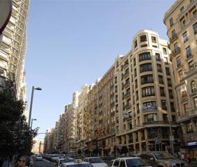 Madrid avanza para convertirse en destino de lujo