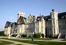 El Palacio de la Magdalena: 2.000 personas en octubre