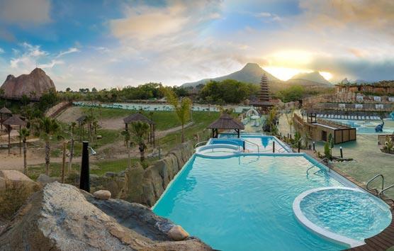 El 'resort' Magic Natura, mejor hotel familiar de España, según TripAdvisor