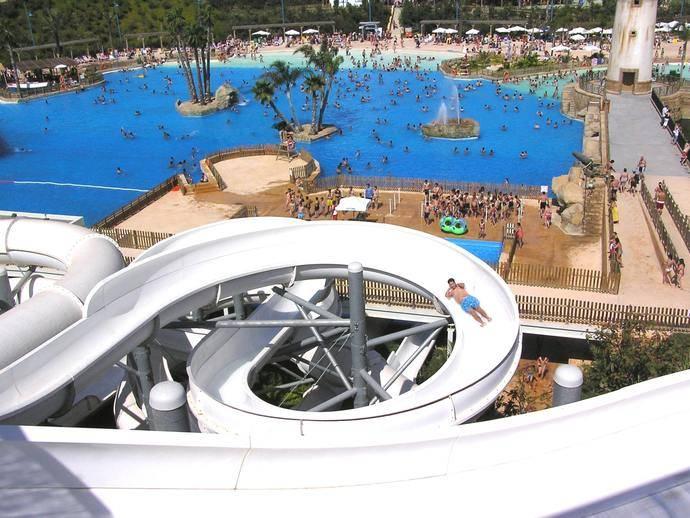 Magic Natura, mejor hotel español para la familia