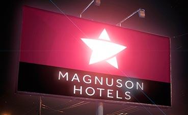 Magnuson Hotels dirige su venta hacia el 'corporate'