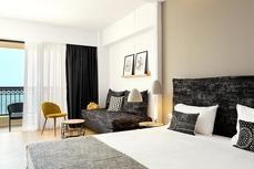 La cadena Meliá Hotels International abre su primer hotel en Rodas