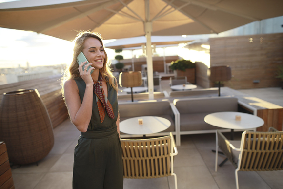 Meliá se lanza a la recuperación de los viajes de negocio: 'Hagamos que el mundo vuelva a girar'