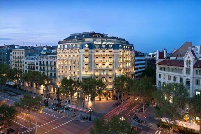 Majestic abrirá el Hotel MiM Sitges