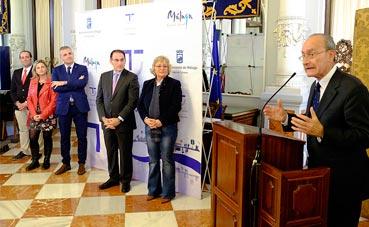 El sector turístico y MICE de Málaga, con el SICTED