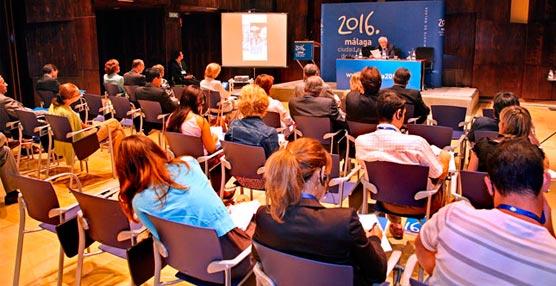 El auge de los congresos frena la estacionalidad del turismo en Málaga