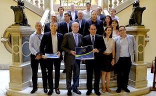Málaga potenciará su promoción de congresos