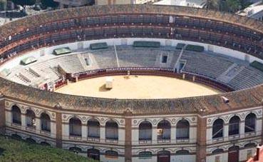 La plaza de toros de Málaga acogerá congresos