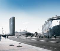 El Hotel Suites Málaga Port tendrá un auditorio para 550 personas