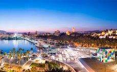La ciudad de Málaga potencia su oferta de reuniones en Bélgica