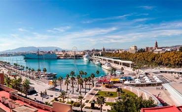 Málaga potencia su oferta MICE en el mes de marzo