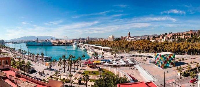 El MICE contribuye al buen resultado de turistas en Málaga