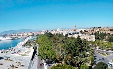 Málaga quiere seguir creciendo como destino MICE