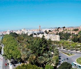 Málaga acoge un encuentro con compradores MICE internacionales