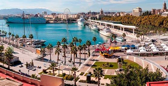 Málaga apuesta por el Turismo MICE como segmento estratégico de desarrollo
