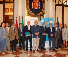 El Palacio de Congresos de Málaga acoge un año más el Foro Greencities