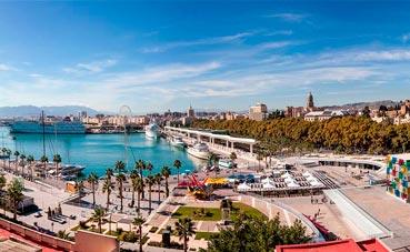 Málaga acoge casi 200 congresos en 2016, un 5% más