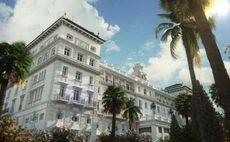 Gran Hotel Miramar tendrá centro de convenciones
