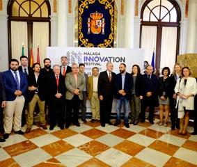 Málaga espera a más de 8.000 profesionales en un encuentro de innovación