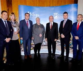 Málaga se confirma como sede de Alphe Spain durante los próximos tres años