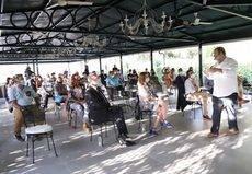 Gran actividad del Málaga Convention Bureau