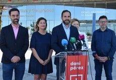 Proponen la ampliación del Palacio de Málaga