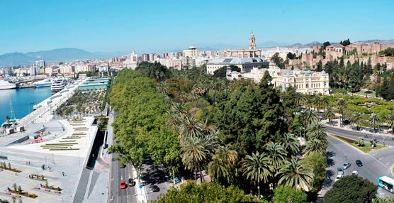 Málaga reforzará su promoción en el mercado corporativo y en nuevos destinos