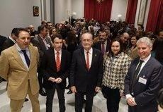 Málaga supera por primera vez los 100.000 delegados