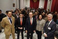 El encuentro de MálagaCon.