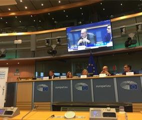 Málaga presenta en Bruselas la Startup Europe Smart Agrifood Summit