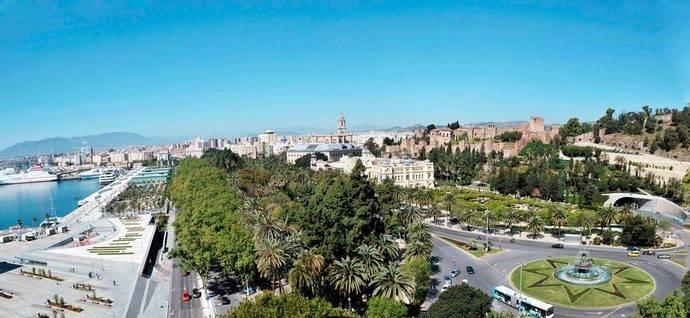 La actividad MICE en Málaga crece un 5% hasta mayo