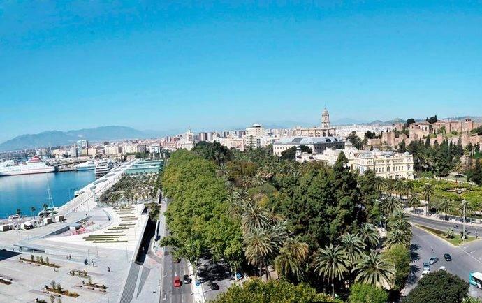 Aehcos advierte de la caída de los apartamentos turísticos